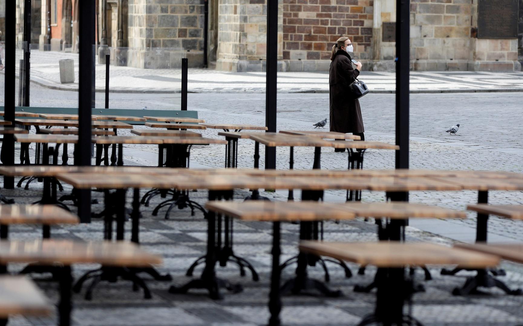 كورونا.. أكثر من 9 آلاف إصابة في هولندا وأكثر من ألفي إصابة في النمسا