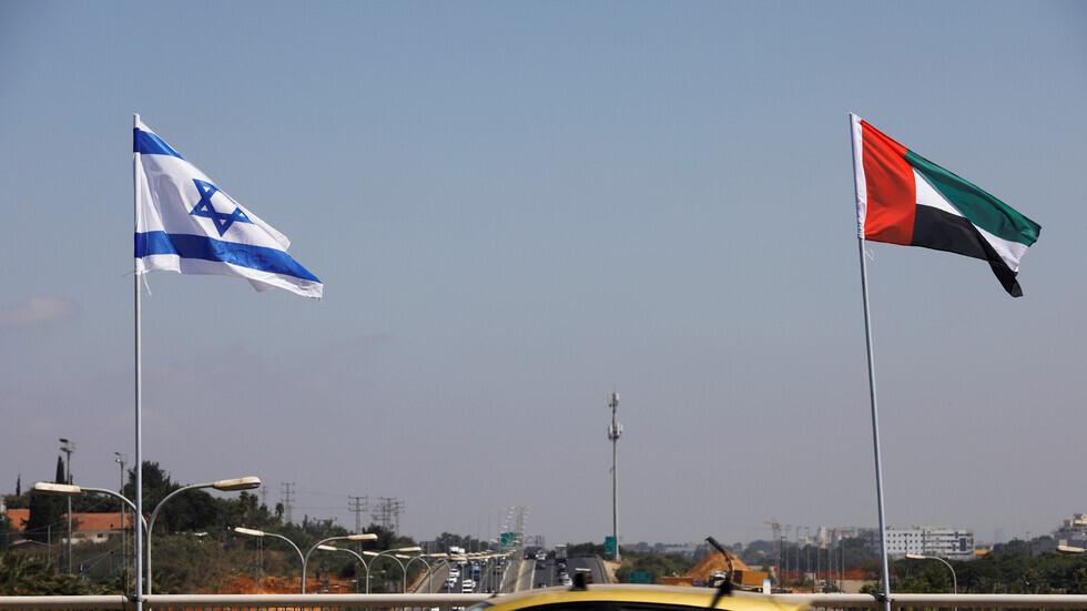 وزير الاقتصاد الإسرائيلي يزور أبو ظبي الشهر المقبل لتوقيع اتفاقية للتعاون المشترك