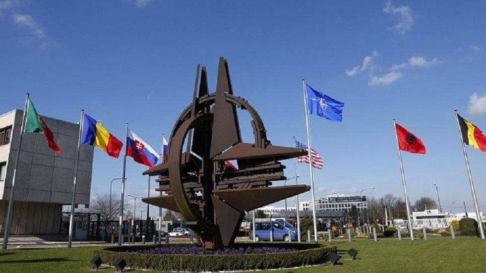 مقر حلف الناتو - بروكسل