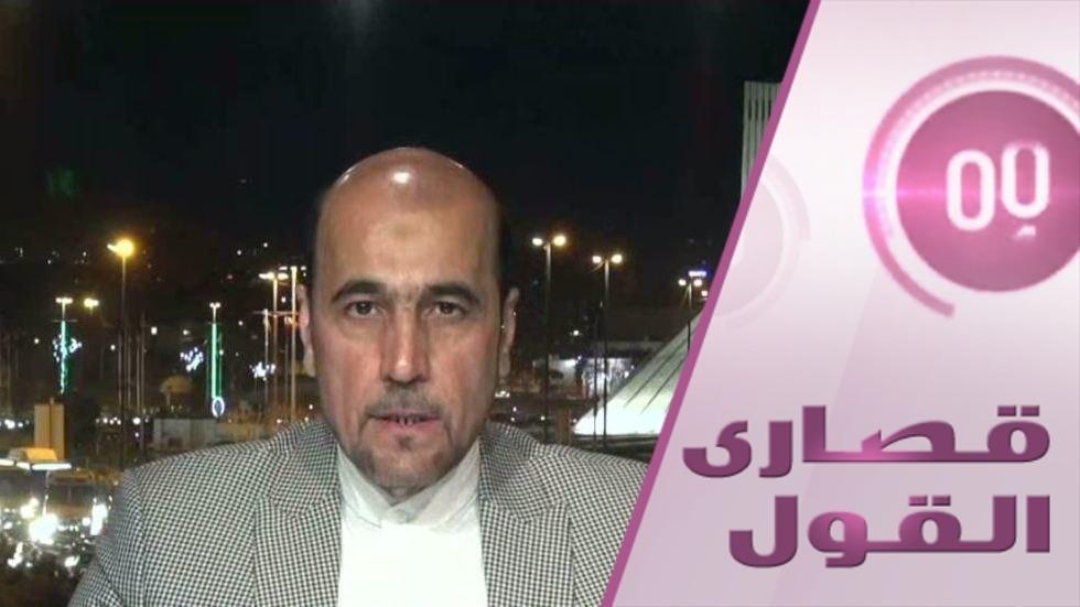 دبلوماسي إيراني: نعم لدينا أربعة لوبيات في واشنطن!