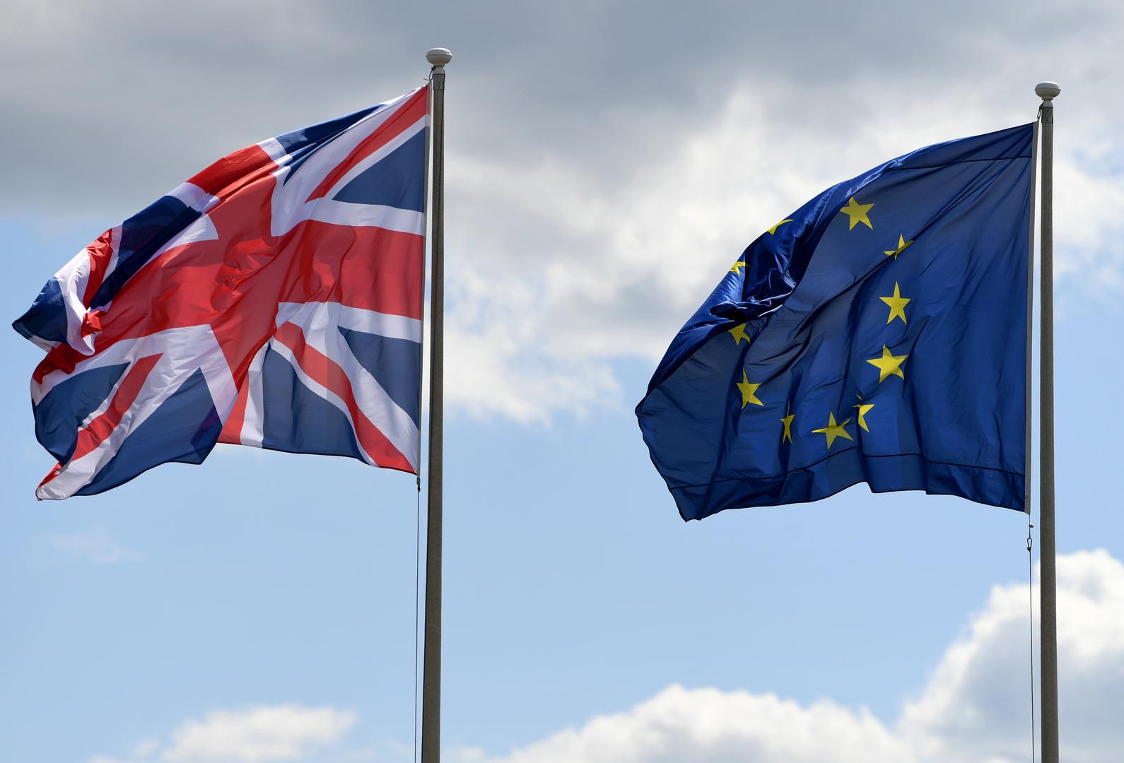 الاتحاد الأوروبي وبريطانيا يفرضان عقوبات على روسيا بسبب هجمات سيبرانية
