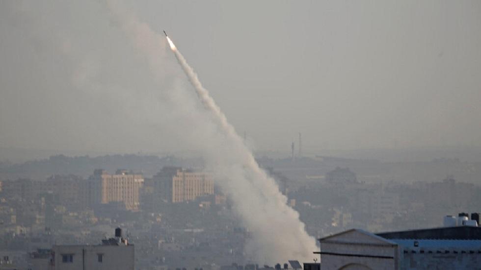 فلسطين.. طائرات إسرائيلية تقصف مواقع في غزة و