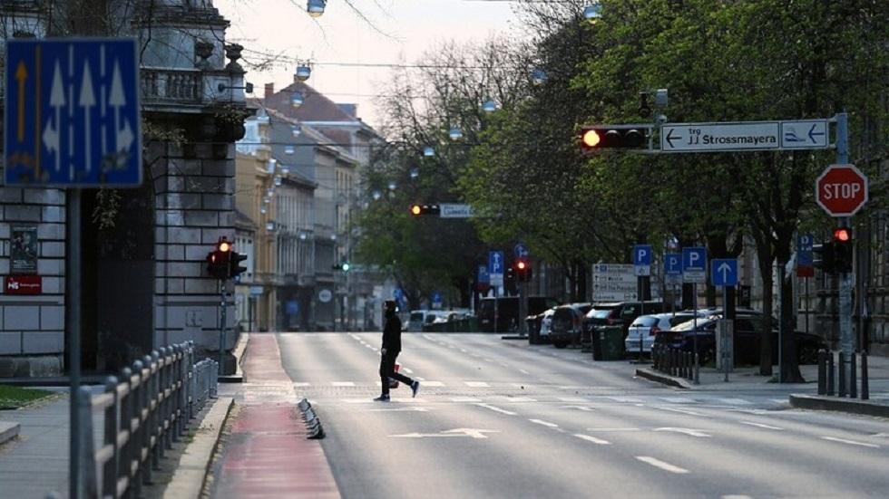 كرواتيا وسلوفينيا والبوسنة تسجل أعلى ارتفاع يومي بإصابات كورونا