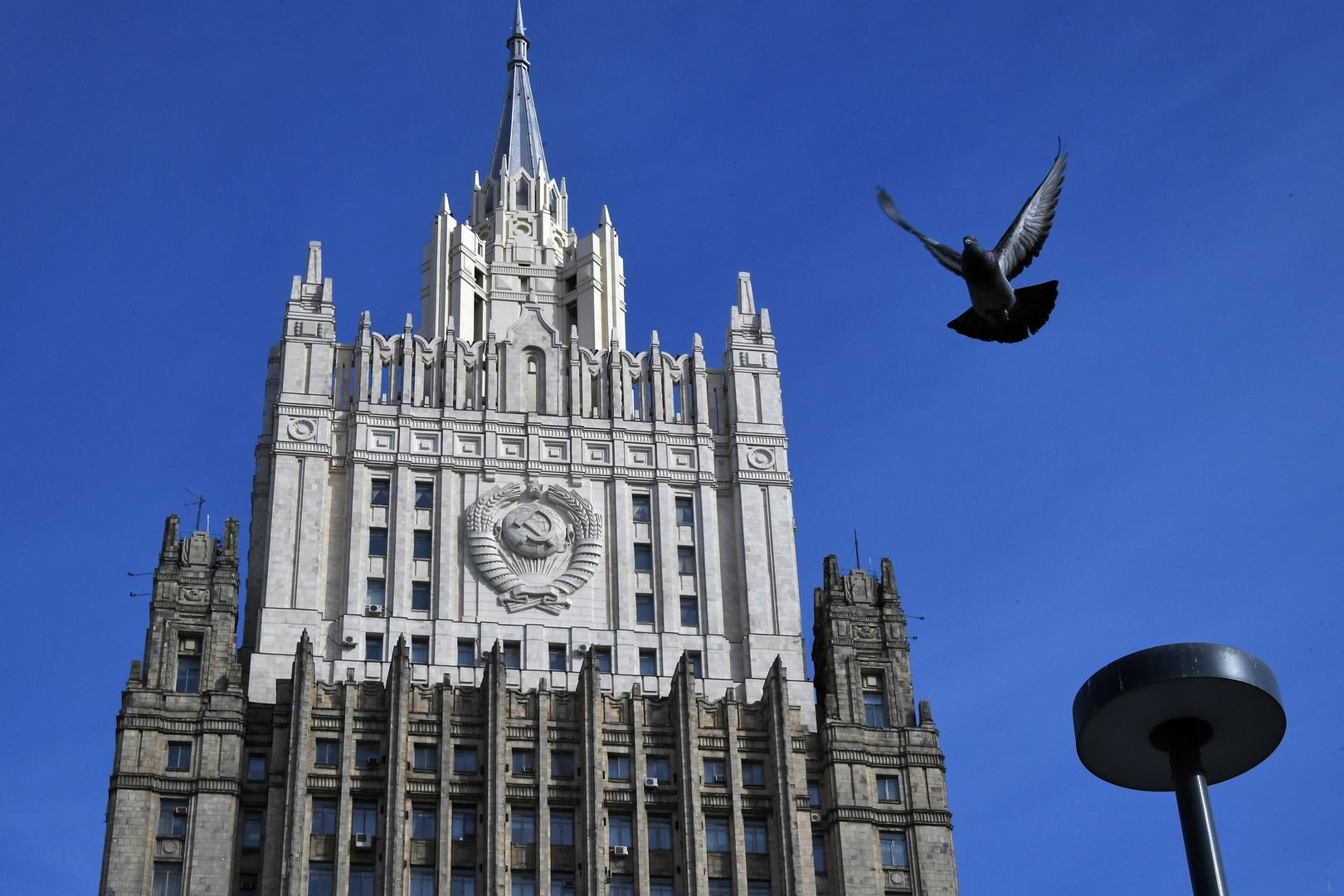 مباحثات روسية تركية حول سوريا وليبيا
