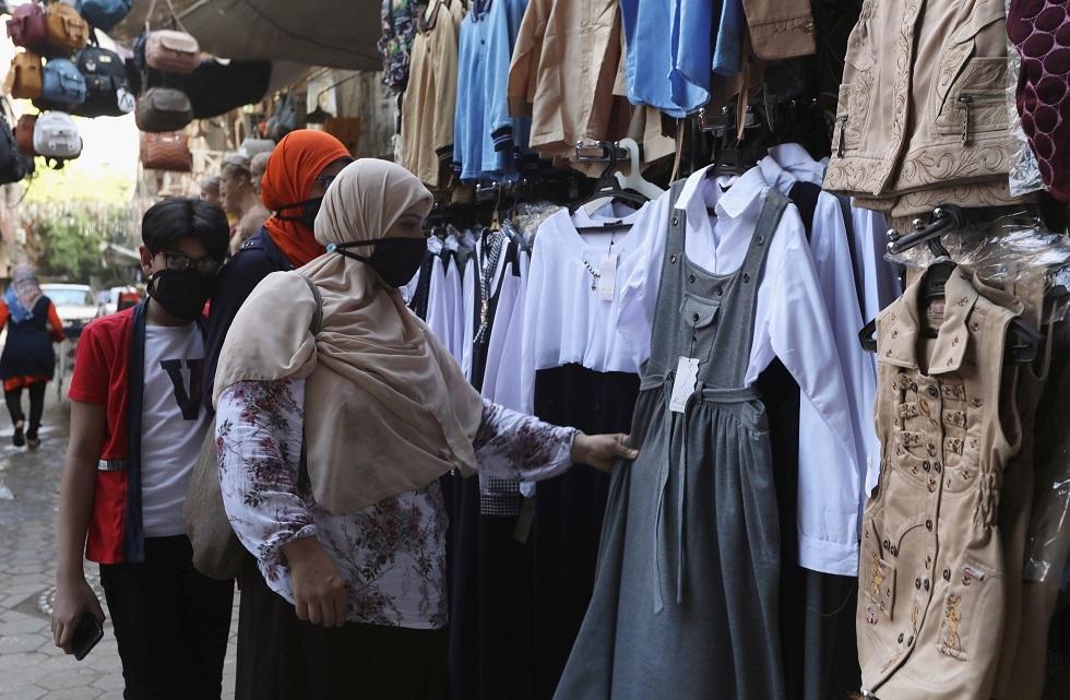 تدابير احترازية ضد كورونا في مصر