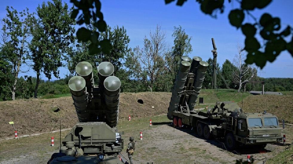 صحيفة: الدفاع الجوي الروسي قادر على إسقاط الصواريخ فرط الصوتية