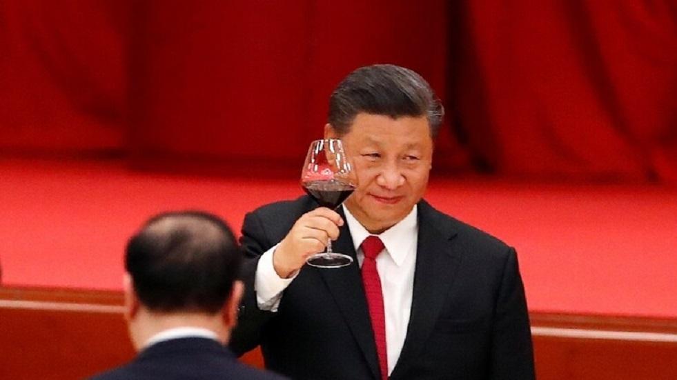 شي جين بينغ: الصين لم تسع أبدا إلى الهيمنة والتوسع