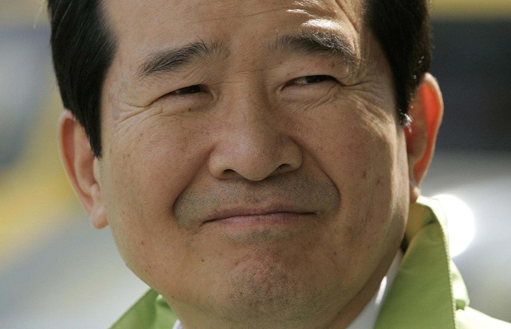 رئيس وزراء كوريا الجنوبية يدعو إلى إجراء تحقيق في وفيات مرتبطة بلقاح الإنفلونزا