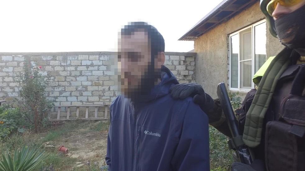 جهاز الأمن الفيدرالي الروسي يقتحم أوكارا لخليتين إرهابيتين شمال القوقاز