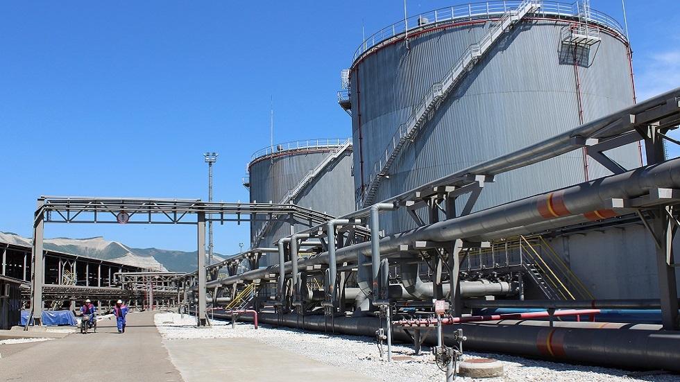 نوفاك يتوقع انخفاض صادرات النفط الروسي بـ 16.4% هذا العام