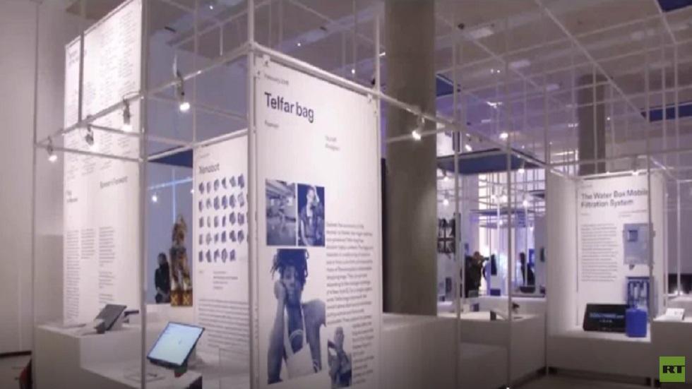 المسابقة السنوية لمتحف التصميم في لندن