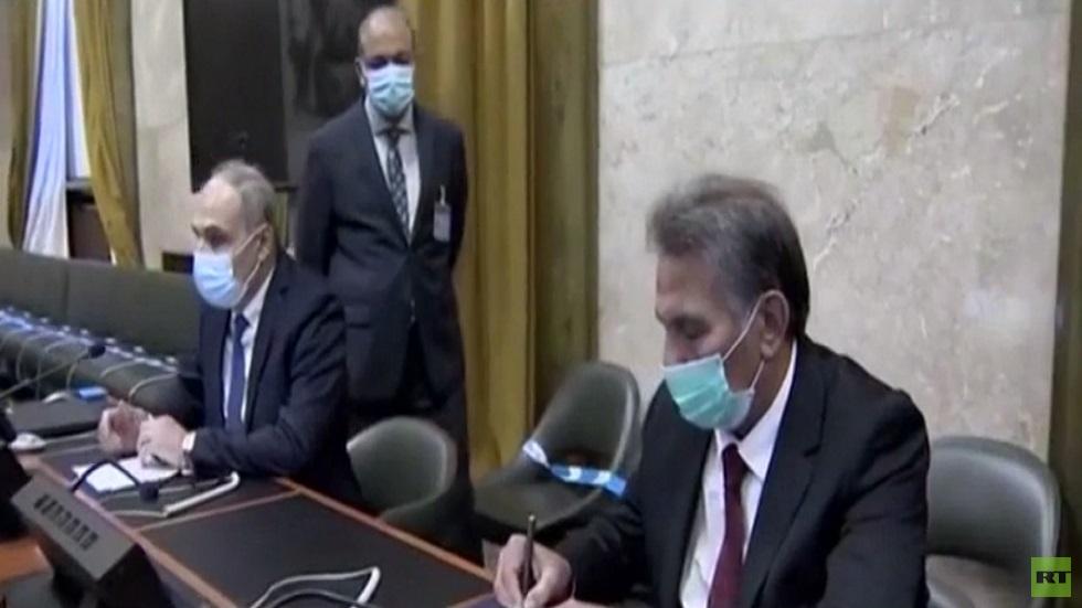 ليبيا.. اتفاق على وقف دائم لإطلاق النار