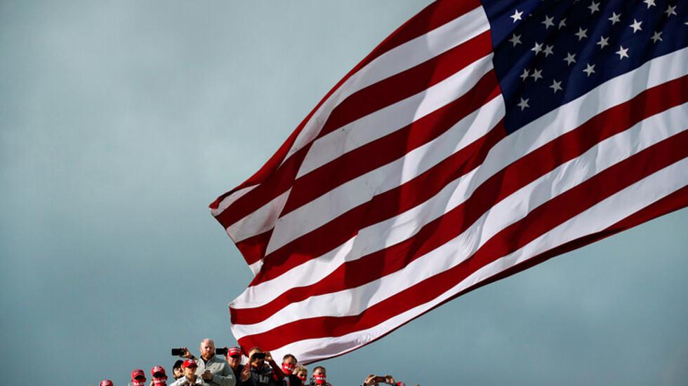 الولايات المتحدة قد تحطم رقما قياسيا عمره أكثر من 110 أعوام!