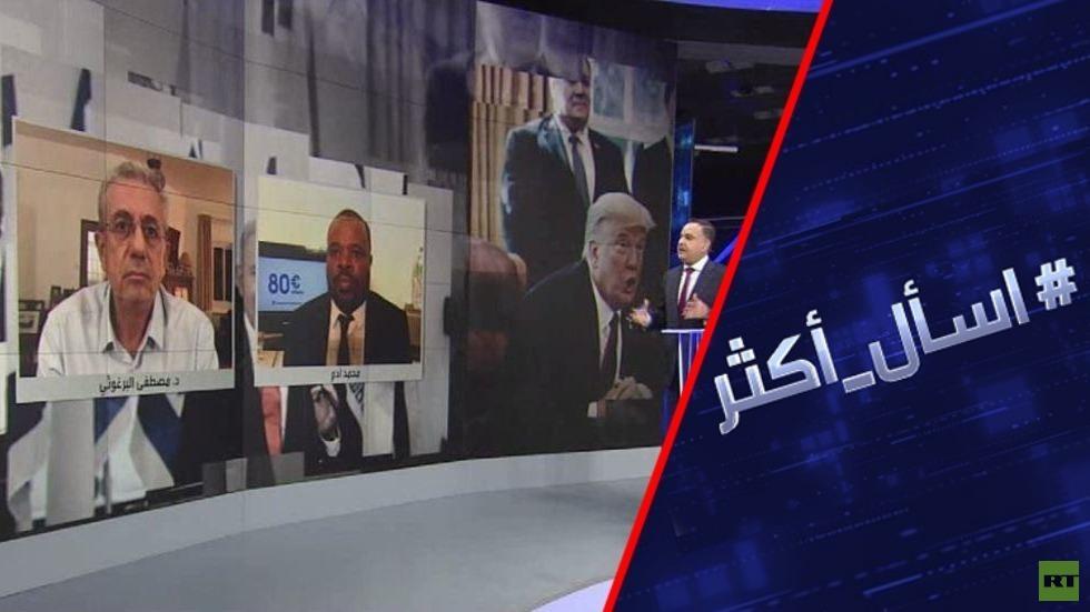 السودان يطبع علاقته مع إسرائيل.. من التالي؟