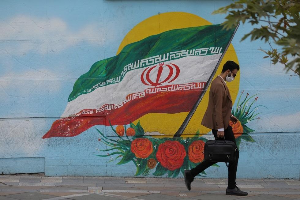 تدابير احترازية ضد كورونا في إيران