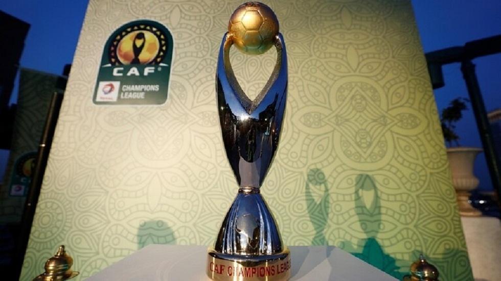 رسميا.. مصر تستضيف المباراة النهائية لدوري أبطال إفريقيا