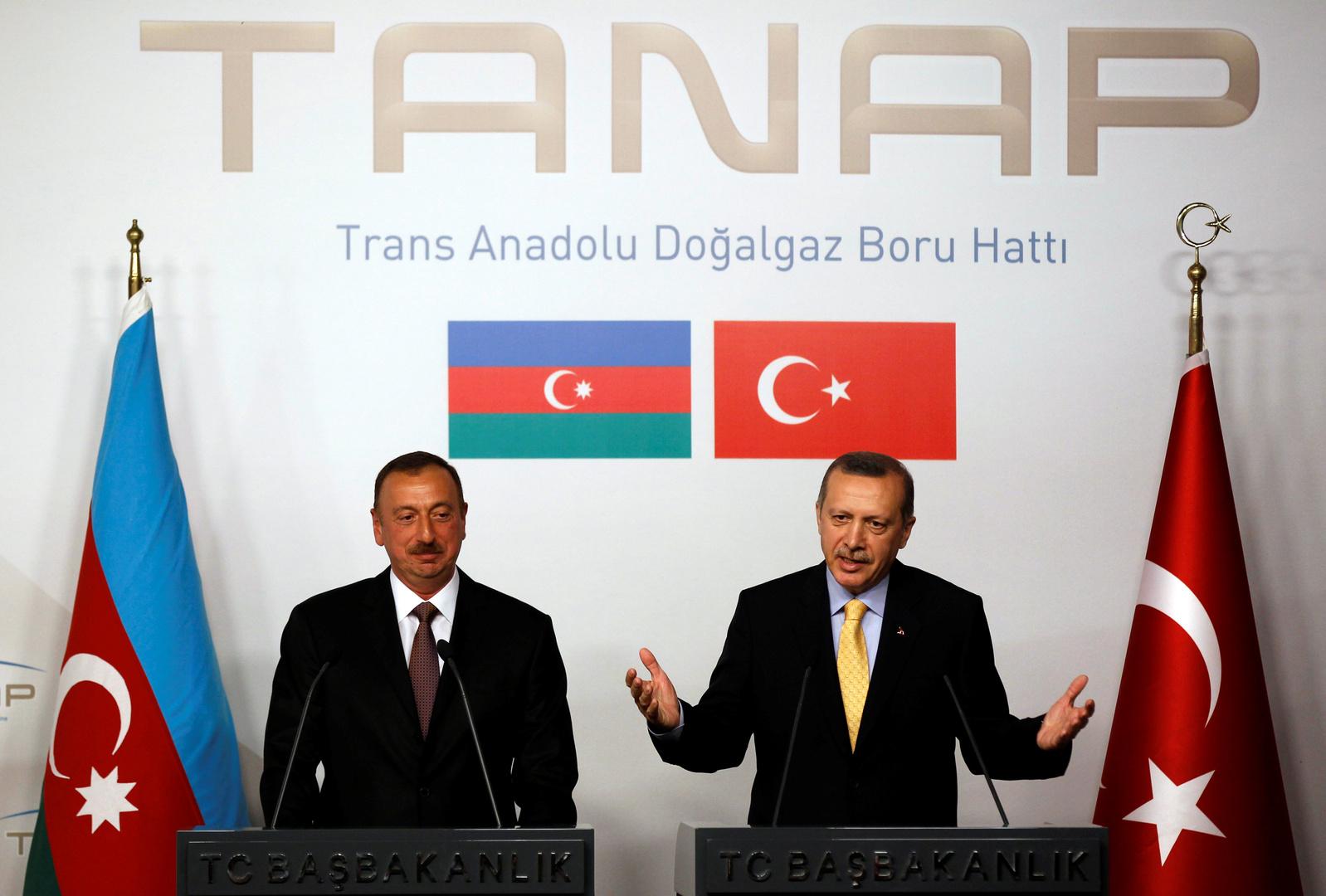 موسكو لا تريد التسامح مع سياسة تركيا الطموحة في جنوب القوقاز
