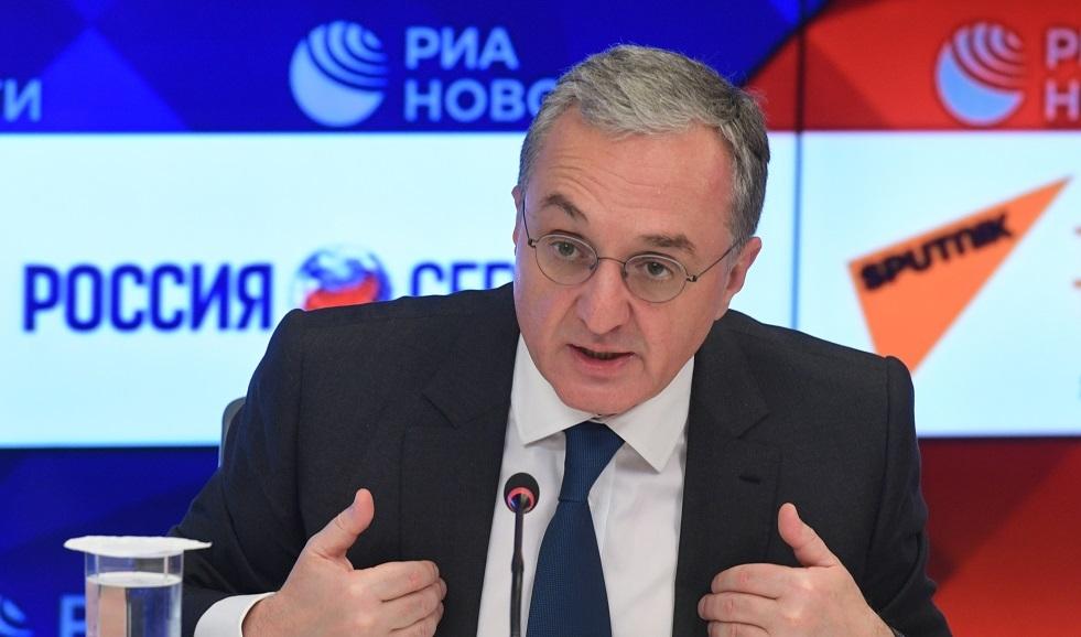 أرمينيا: نقاتل ضد 3 أطراف معادية في قره باغ