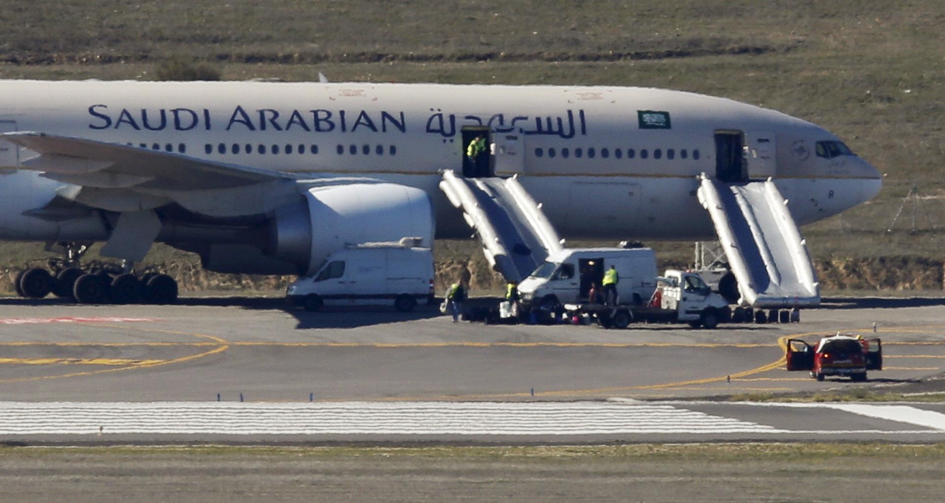 شركة الطيران المدني السعودية تستأنف رحلاتها الدولية في نوفمبر