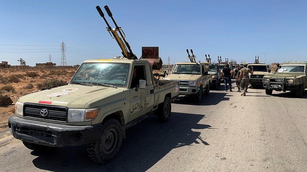 ليبيا.. الناطق باسم قوات