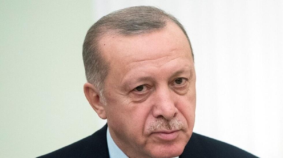 أردوغان: أوروبا تحضر لنهايتها