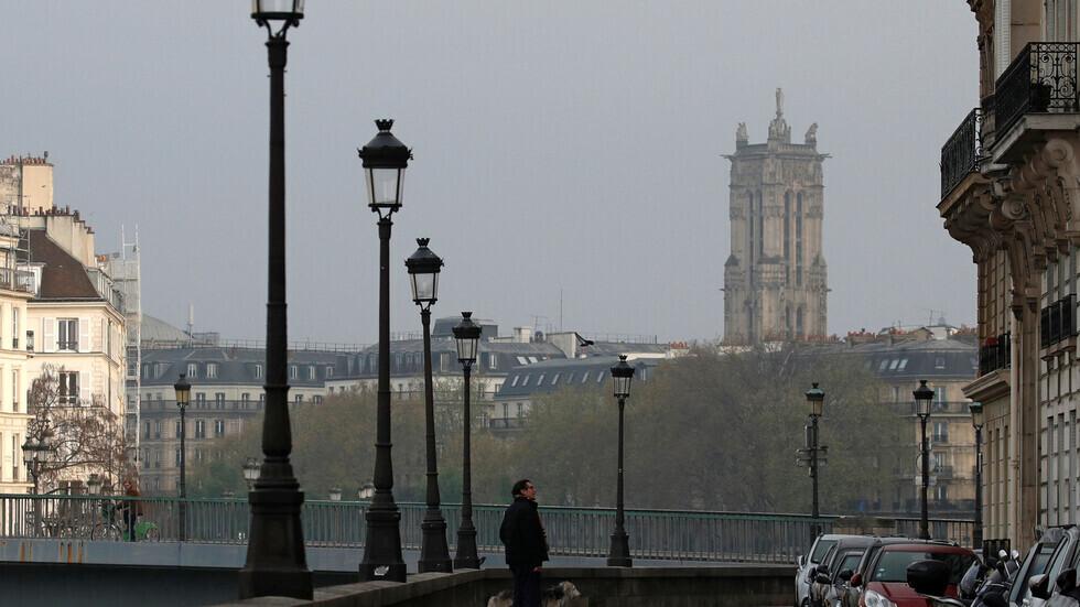 فرنسا تسجل رقما قياسيا جديدا بإصابات كورونا