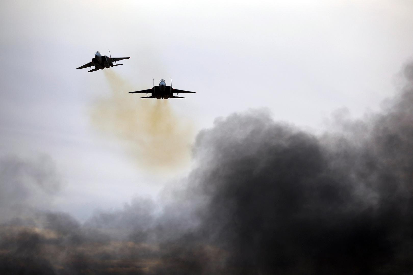 في أكبر تمرين عسكري.. إسرائيل تتدرب على خوض حرب ضد