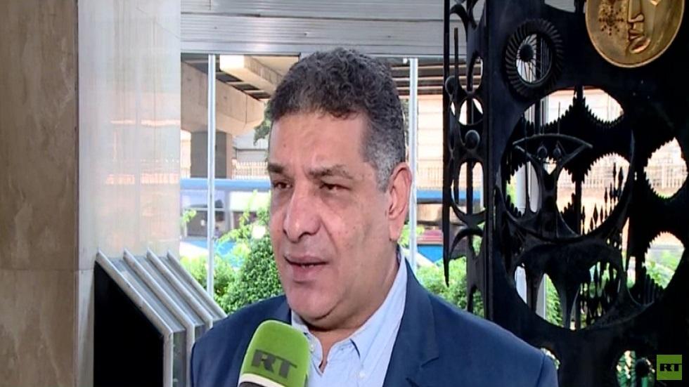 القاهرة تحث على وقف دائم لإطلاق نار في ليبيا