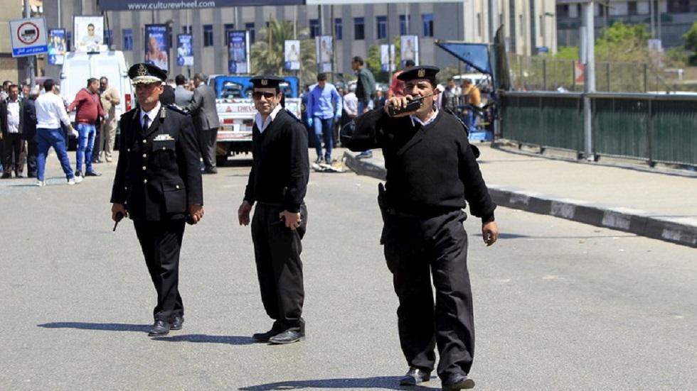 مصر.. موظف يحاول قتل 4 أشخاص والانتحار بسبب خلافات زوجية