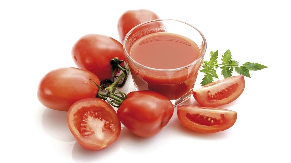 اكتشاف خاصية مفيدة غير متوقعة لعصير الطماطم