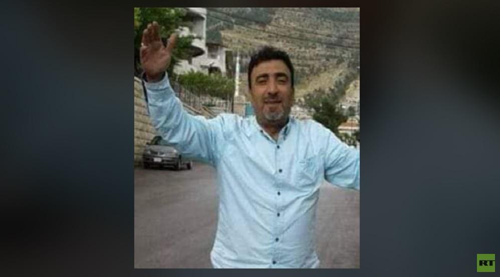 وفاة الممثل السوري نبيل حلواني إثر مرض عضال
