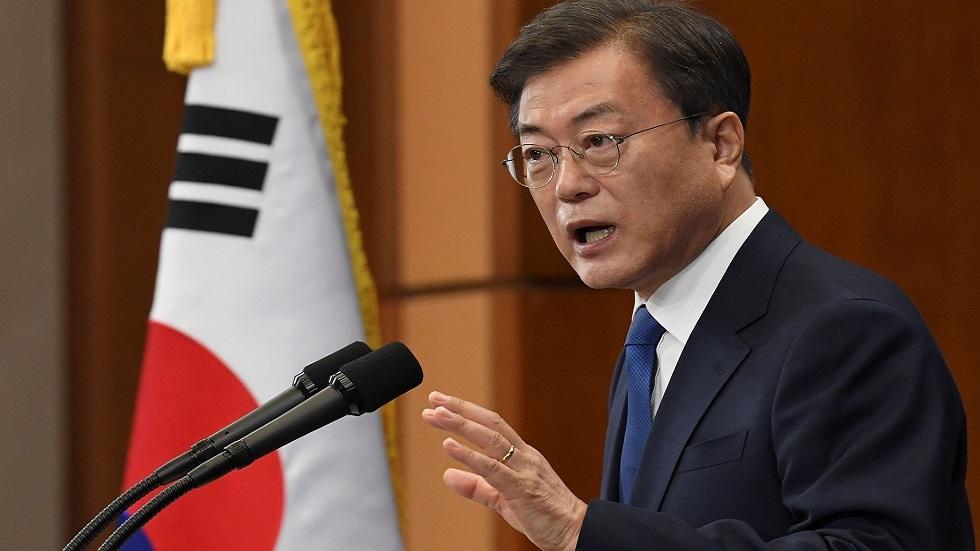 رغم الوفيات الغامضة.. رئيس كوريا الجنوبية يدعو لتوسيع نطاق لقاحات الإنفلونزا لاحتواء انتشار كورونا