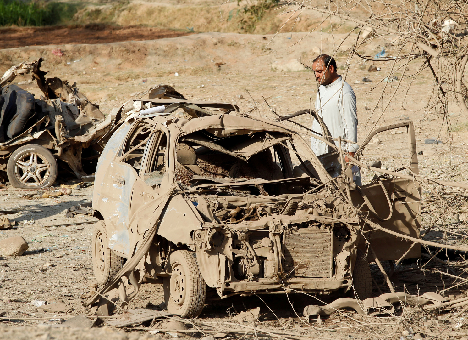 صورة من الأرشيف، أفغانستان
