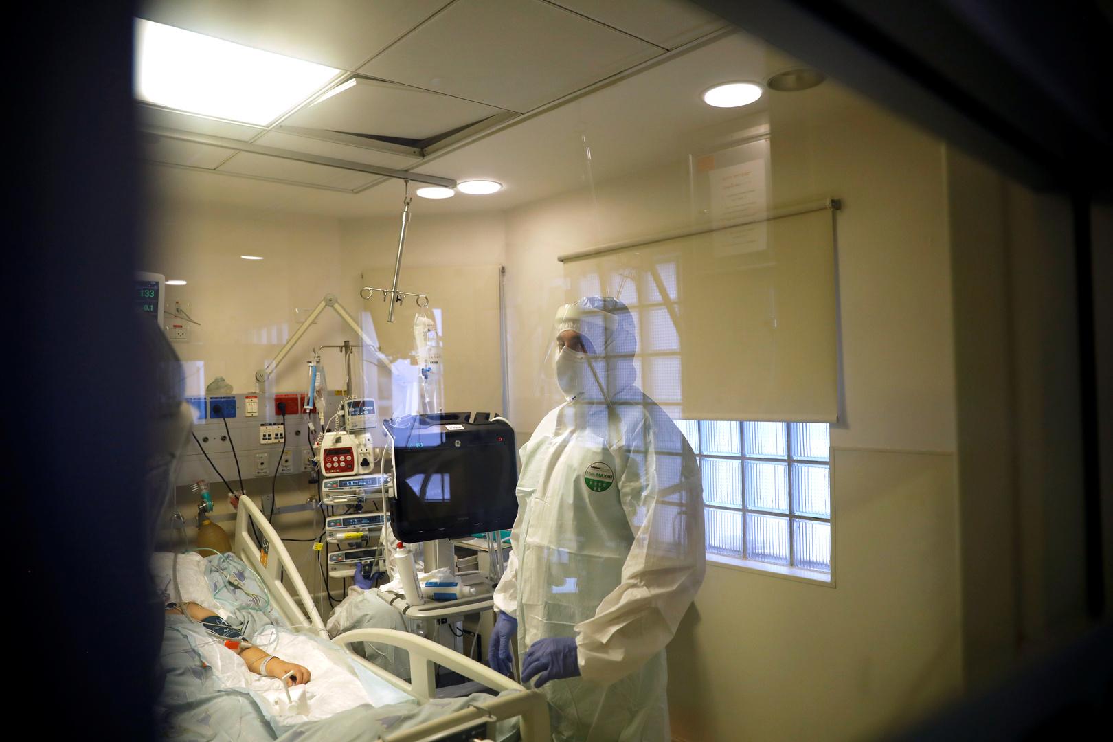 مستشفى إسرائيلي