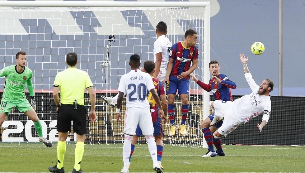 رسميا.. برشلونة يقدم شكوى ضد حكم
