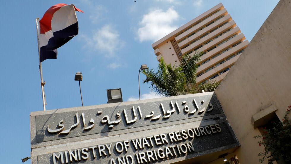 مصر تعلن موافقتها على استئناف مشاركتها في مفاوضات سد النهضة