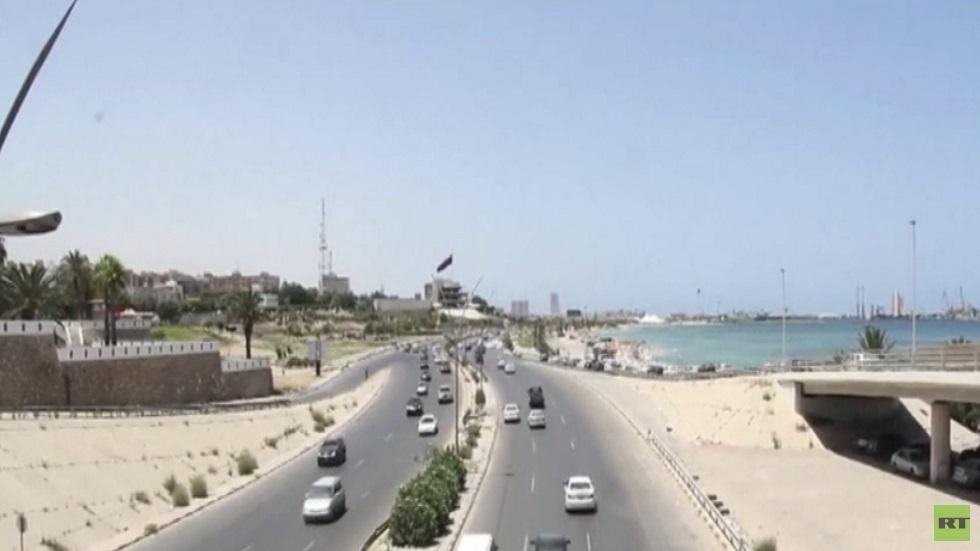 انطلاق جولة جديدة للحوار الليبي عن بعد
