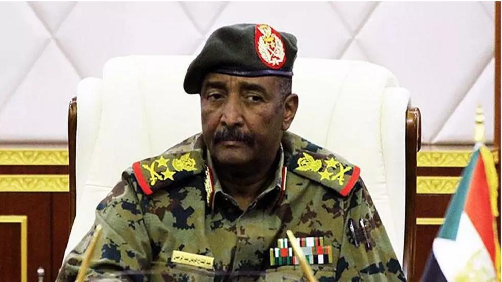 البرهان: التطبيع مع إسرائيل في مصلحة السودان