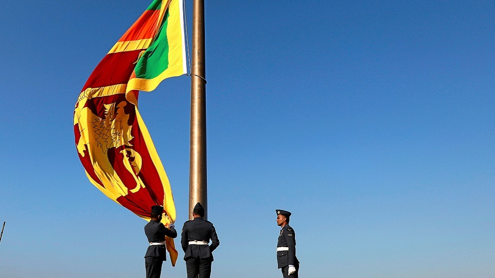 بكين تطالب واشنطن بعدم ترهيب سريلانكا قبل زيارة بومبيو