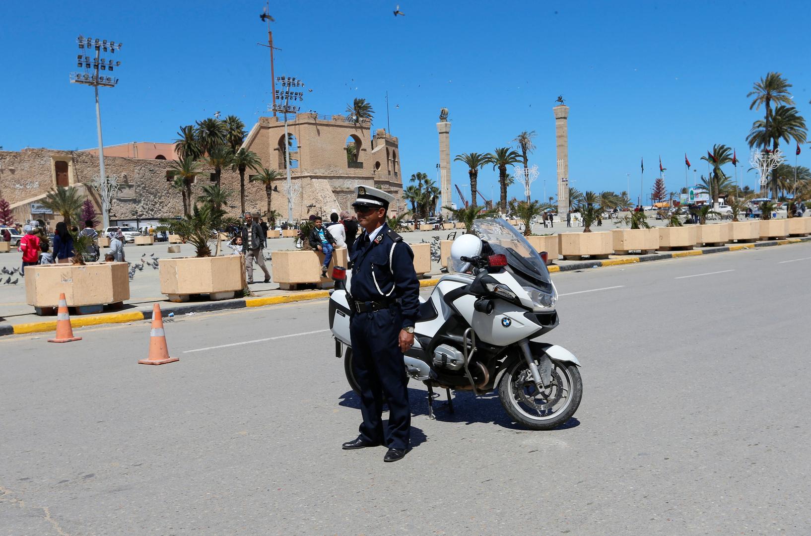 مكتب النائب العام الليبي يصدر قرارات حبس بحق عدة مدراء
