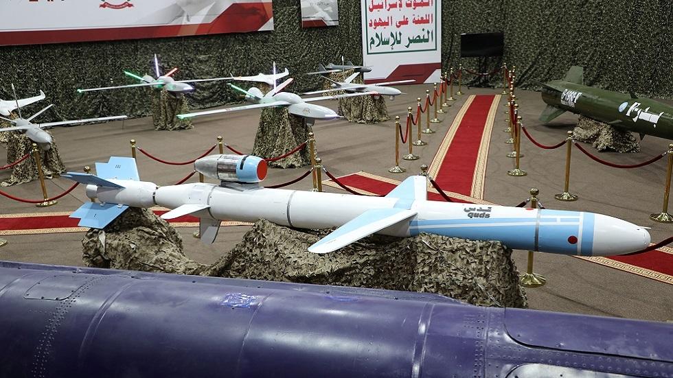 الحوثيون يعلنون عن استهدافهم مطار أبها السعودي بمسيرة والتحالف العربي يؤكد اعتراضه مسيرة حوثية