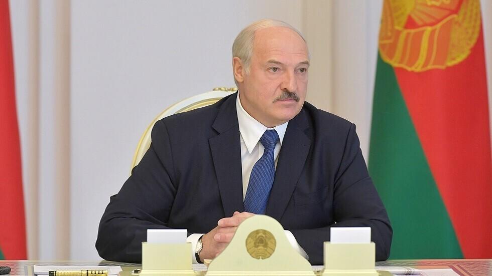 لوكاشينكو: بيلاروس تواجه تهديدات إرهابية