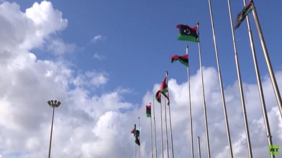 قوات حفتر ترفض اتفاق الوفاق والدوحة