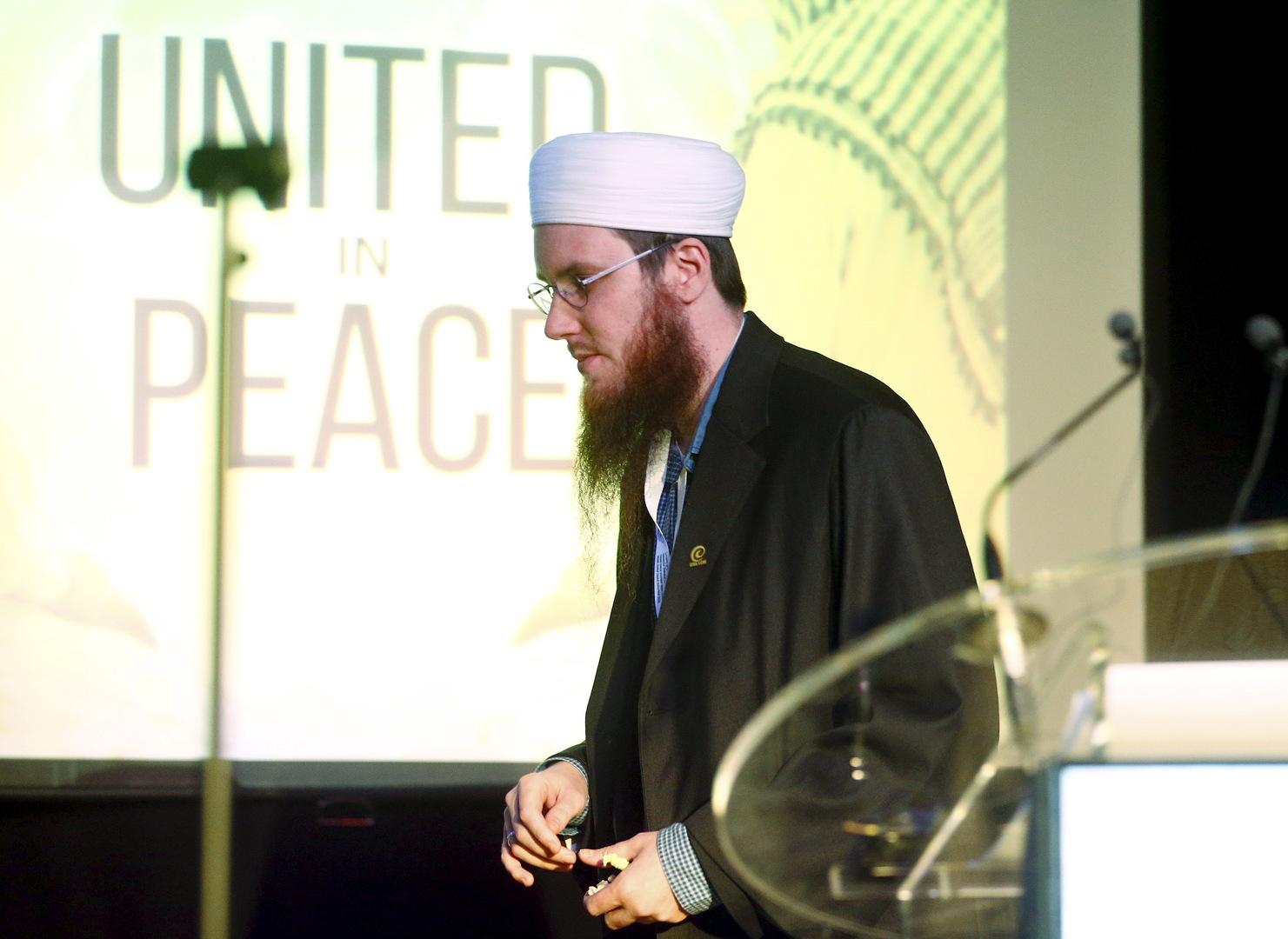 إدانة زعيمين مسلمين سويسريين بالترويج للـ