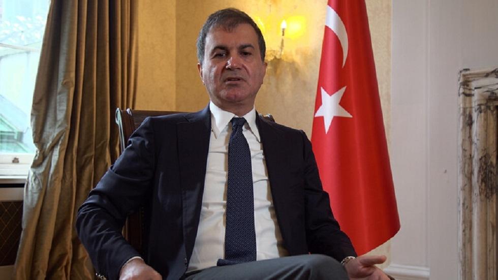 تركيا: نمتلك القوة والخبرة للرد على مساعي فرض الأمر الواقع شرقي المتوسط