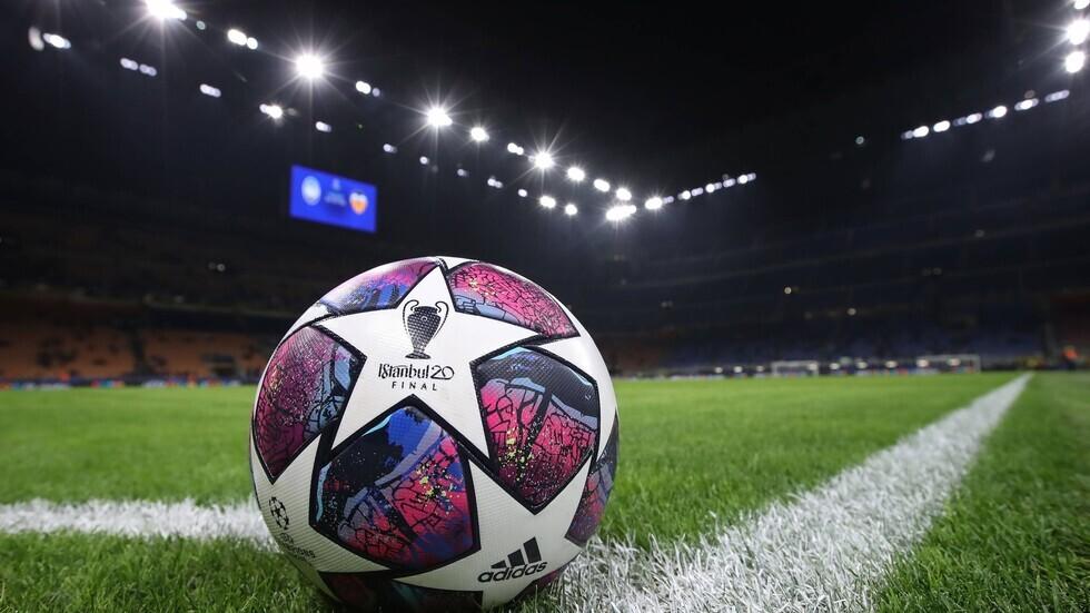 نتائج وأهداف مباريات اليوم الثلاثاء لدوري الأبطال (فيديو)