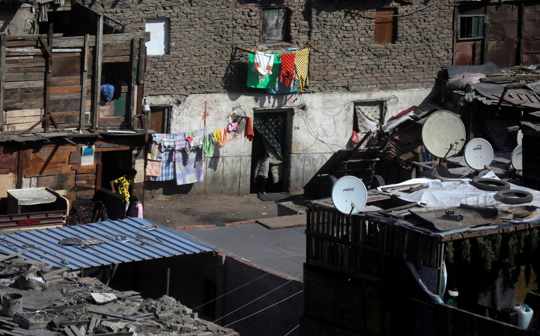 منازل سكنية في مصر