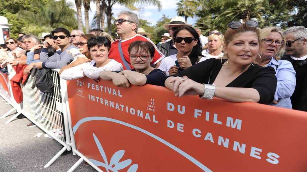 إقامة مراسم رمزية لافتتاح مهرجان