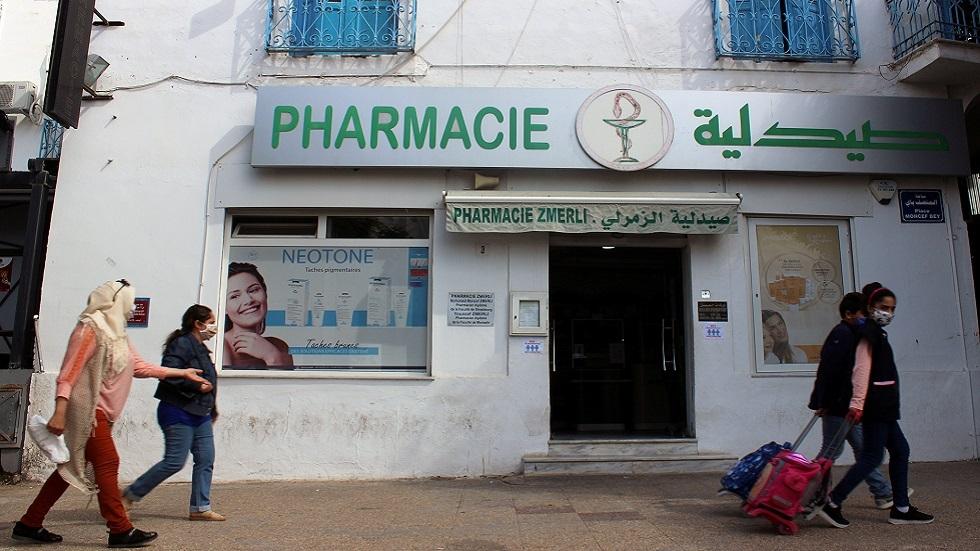 تونس: الوضع خطير جدا بشأن كورونا