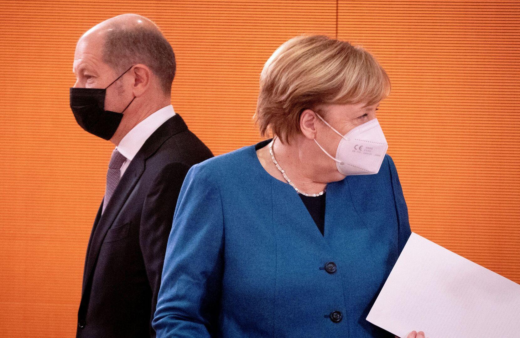 ألمانيا تزيد الحد الأدنى للأجور بالرغم من جائحة كورونا